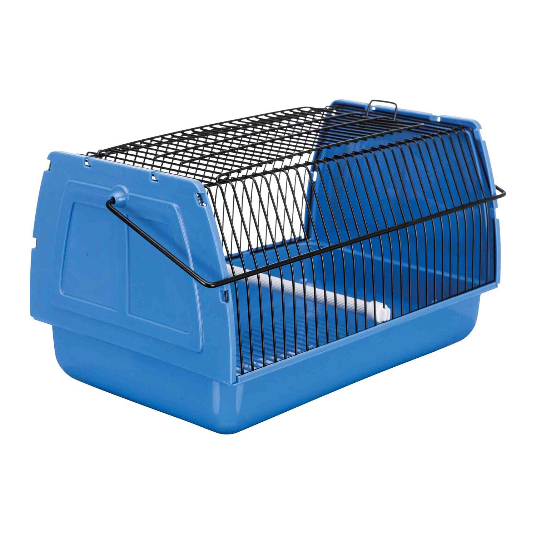 Transport box for small birds/small animals, 22 × 14 × 15 cm - B2B - Grupo  Trixder