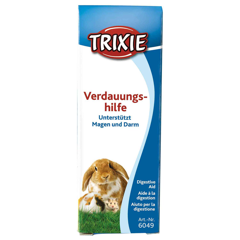 Diarrhoea drops for small animals, 15 ml - B2B - Grupo Trixder