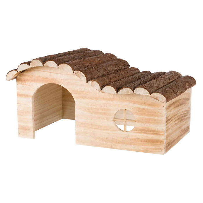 Casita Hanna, Natural Living, Laminada, 41 x 21 x 23 cm